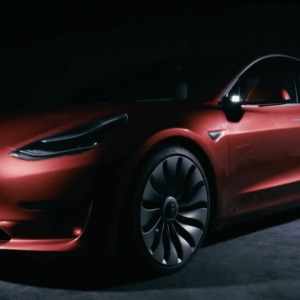 Los automóviles eléctricos